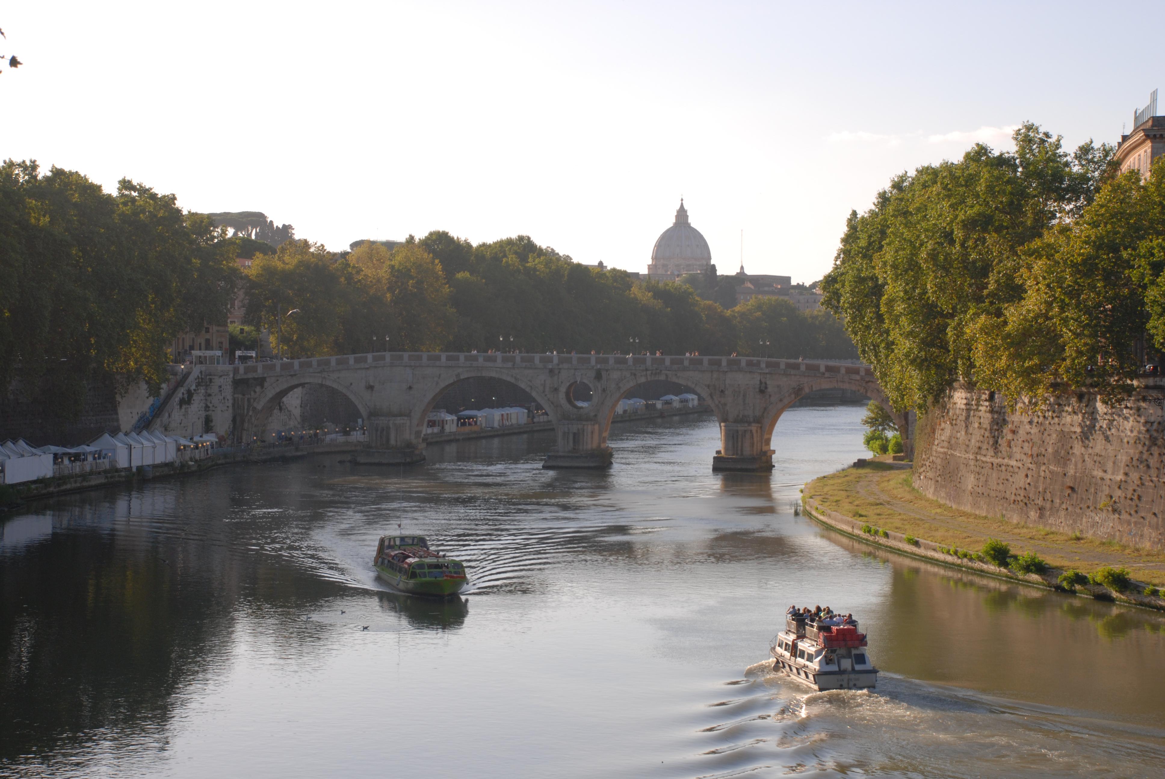 Quattro Chiese Papali